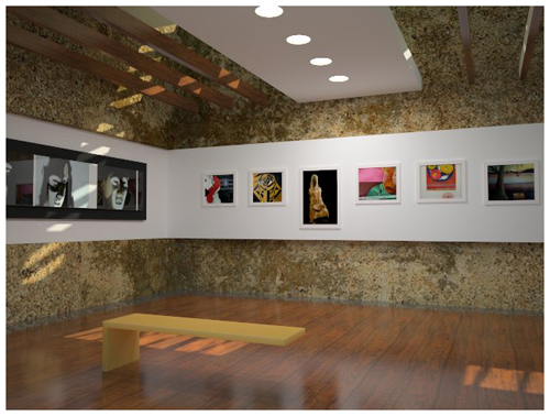 HIS gallery